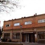 Instalaciones Centro Arrupe Sevilla