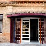 Instalaciones Centro Arrupe
