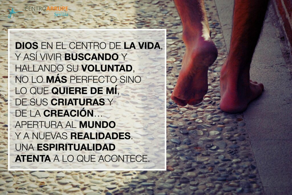 Espiritualidad-Ignaciana