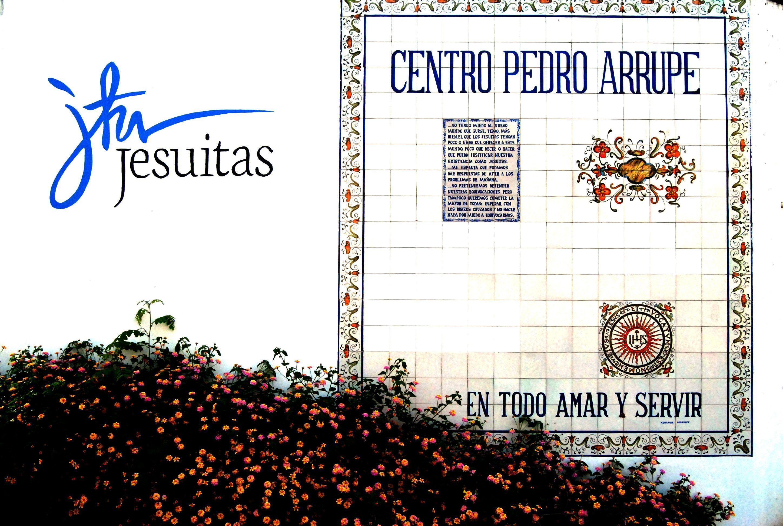 Pedro Arrupe