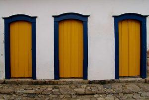 Psicoterapia puertas